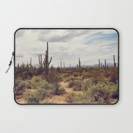 Under Arizona Skies Laptop Sleeve
