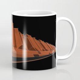 Fripp City C2 Coffee Mug