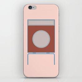 Braun L2 Speaker - Dieter Rams iPhone Skin
