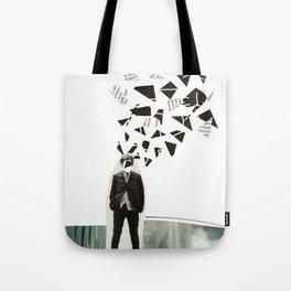 Citizen  Tote Bag