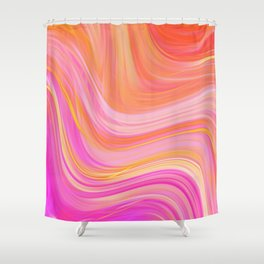 Gleas Shower Curtain