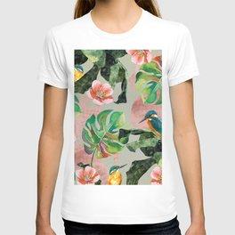 Bird Sanctuary T-shirt