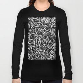 Silver bullets Long Sleeve T-shirt