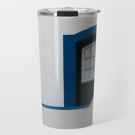 Blue Door Travel Mug