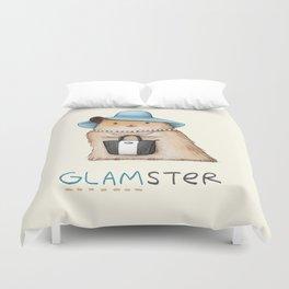 Glamster Duvet Cover