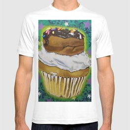 DonutCupcake T-shirt