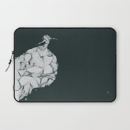 Come To Nothing Laptop Sleeve