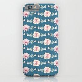 Cactus Flowers Dream iPhone Case