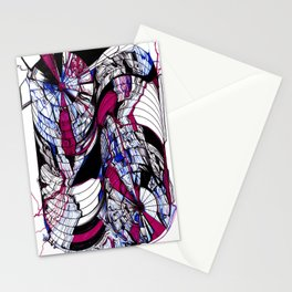Mr. Dionysus Stationery Cards