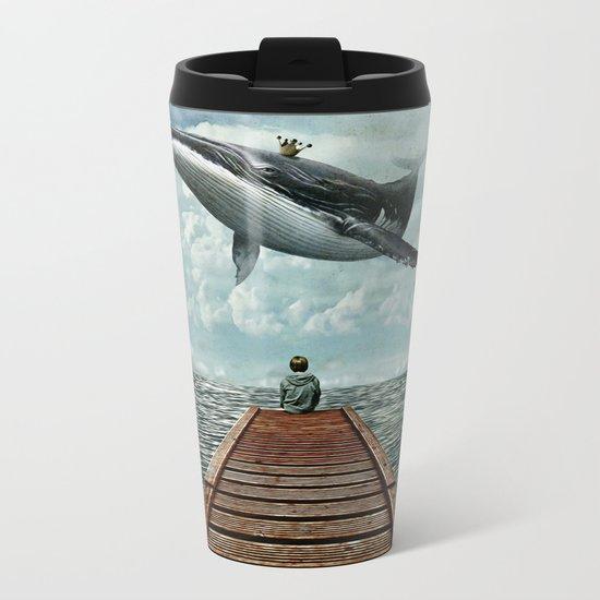 Pier Metal Travel Mug