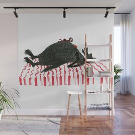 Red Riding Hood Wall Mural