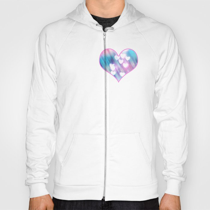 Your Love is Sweet Like Candy Hoody