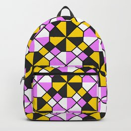 Phillip Gallant Media Design - Design LXXXIX Backpack