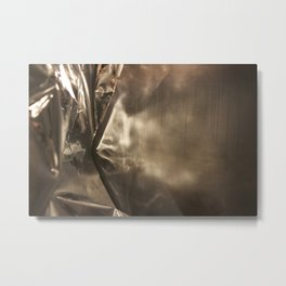 Extractions of Faraway Nearby Metal Print