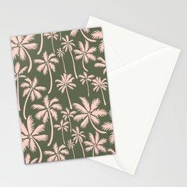 Olive Stationery Cards