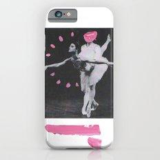 arrogant ballerina iPhone 6s Slim Case