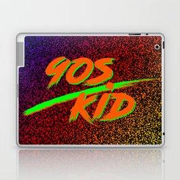 90s Kid Laptop & iPad Skin