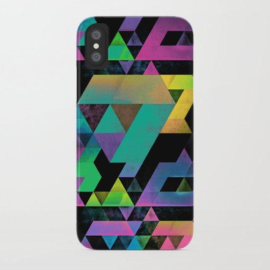 nyyn jwwl myze iPhone Case