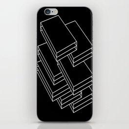 Cubism iPhone Skin