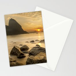 The Star II Stationery Cards