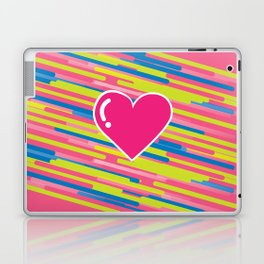 love and colors Laptop & iPad Skin