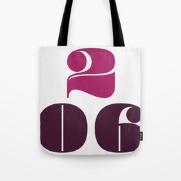 JUNE 2nd Tote Bag