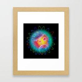 Atrium 88 Framed Art Print