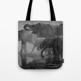 Serengeti Tote Bag