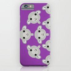 Sheep Circle - 4 Slim Case iPhone 6s