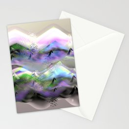 Ocean-Race  no31 Stationery Cards