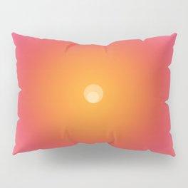 In the imagination's new beginning Pillow Sham