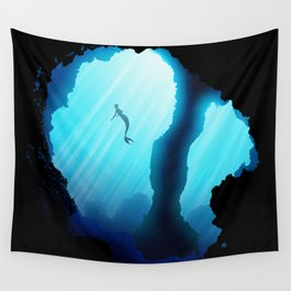 Mer!Haru Wall Tapestry