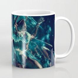Warframe NYX Coffee Mug