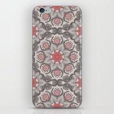 Mandala 38 iPhone & iPod Skin