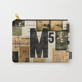 M5 Collection Carry-All Pouch