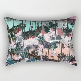 Untitled.55 || Old Hollywood Series || Rectangular Pillow