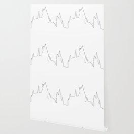 Hogwarts Heartbeat Wallpaper