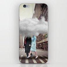 Under a Cloud iPhone & iPod Skin