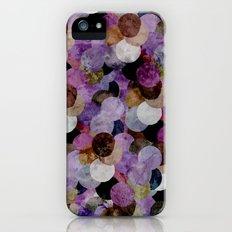 Circles III Slim Case iPhone (5, 5s)