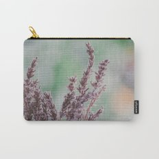 Lavender by the window Carry-All Pouch