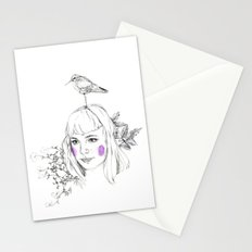 Bird Watching Stationery Cards