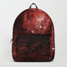 Lagoon Nebula Backpack