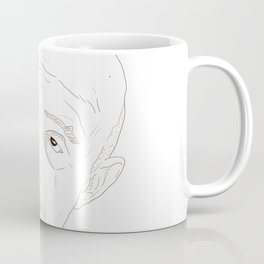 Breaking Bad - Mike Coffee Mug