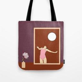 Liberté Tote Bag