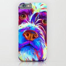 Cute Doggie iPhone 6s Slim Case