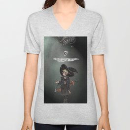 The Suffering Game Unisex V-Neck
