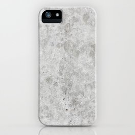 Stone Texture Surface 46 iPhone Case