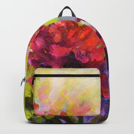 Secret Garden Backpack