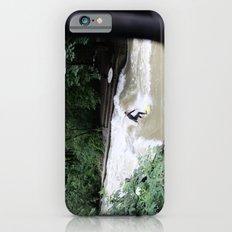Perpetual Surfer iPhone 6s Slim Case