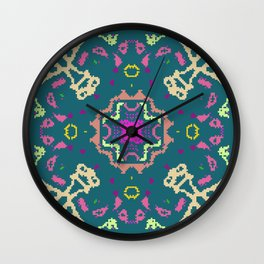 CA Fantasy #51 Wall Clock